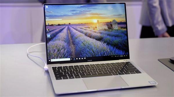 售价7988元起!华为MateBook X Pro正式开售
