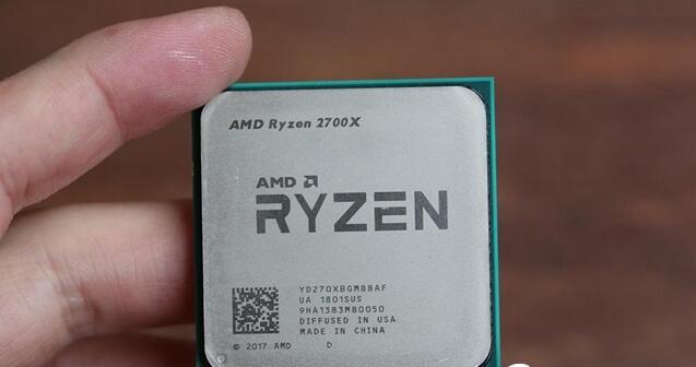 Ryzen 7 2700X有核显吗 R5-2700X/2700要搭配显卡吗?